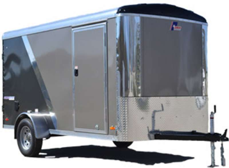 Pace American Sport Trailer